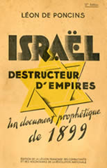 Israël, destructeur d'Empires